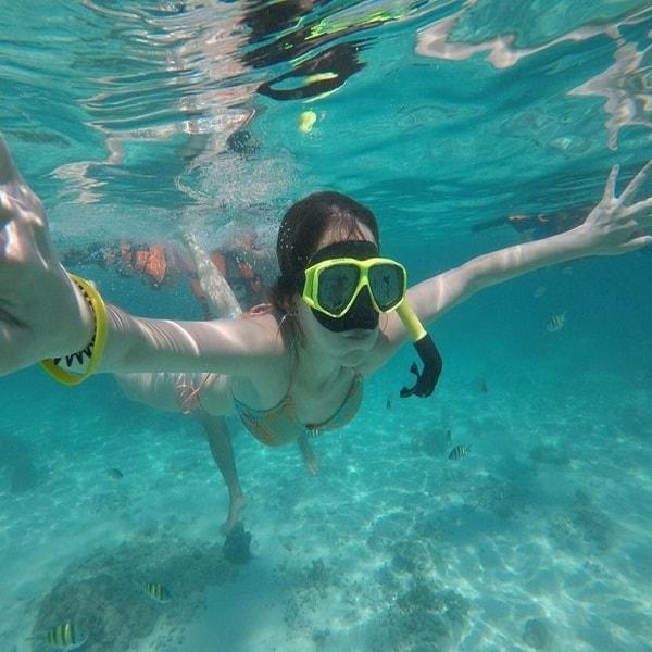 Racha Yai Phuket snorkeling tour